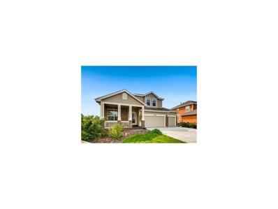 23246 Chapel Hill Lane, Parker, CO 80138 - MLS#: 3615868