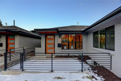352 Hudson Street, Denver, CO 80220 - MLS#: 3616544