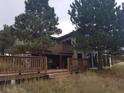 3154 Chestnut Circle, Evergreen, CO 80439 - MLS#: 3617517