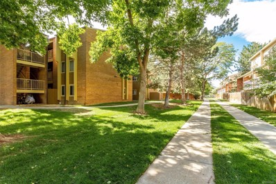 3393 Madison Avenue UNIT W230, Boulder, CO 80303 - MLS#: 3617726