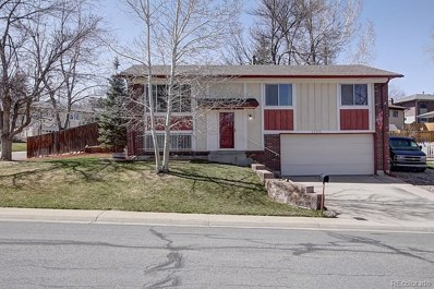 1155 S Wright Street, Lakewood, CO 80228 - MLS#: 3619228