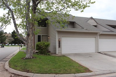 13925 E Oxford Place, Aurora, CO 80014 - #: 3619244