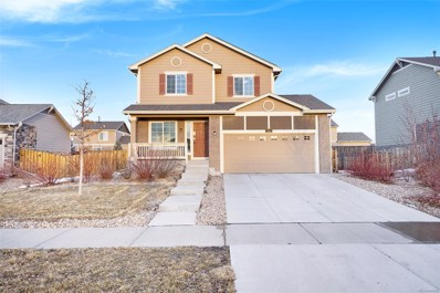 212 S Newbern Way, Aurora, CO 80018 - #: 3620321