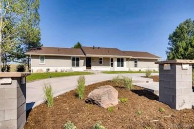 12950 N 6th Street, Parker, CO 80134 - MLS#: 3620359