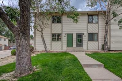1870 Lanka Lane, Colorado Springs, CO 80915 - MLS#: 3621125