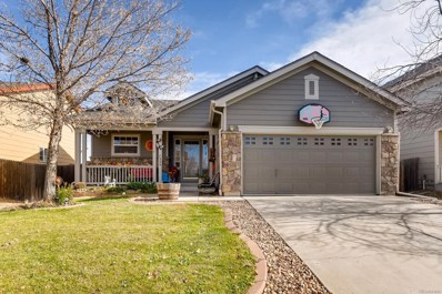 7244 Prairie Circle, Frederick, CO 80504 - MLS#: 3622170