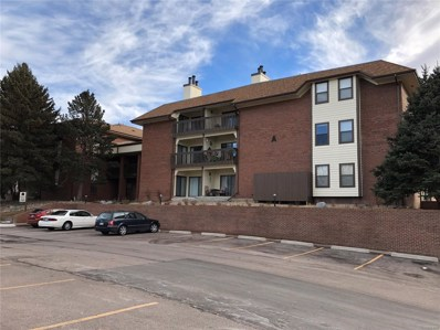 13950 E Oxford Place UNIT A201, Aurora, CO 80014 - MLS#: 3622479