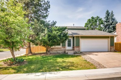 11102 W Powers Place, Littleton, CO 80127 - MLS#: 3623503