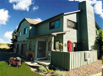 10330 W Jewell Avenue UNIT A, Lakewood, CO 80232 - #: 3624080