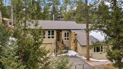 28282 Camel Heights Circle, Evergreen, CO 80439 - #: 3624222