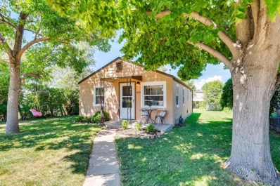 4709 S Lincoln Street, Englewood, CO 80113 - #: 3624240