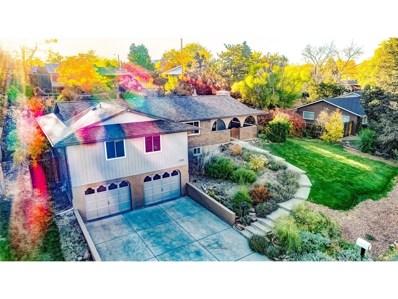 2205 Willow Lane, Lakewood, CO 80215 - MLS#: 3624479