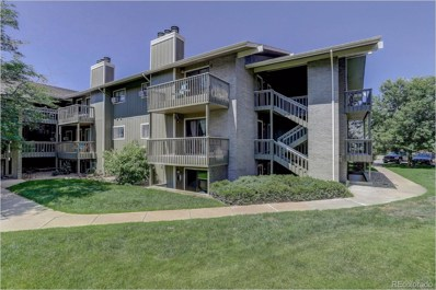 695 Manhattan Drive UNIT 17, Boulder, CO 80303 - MLS#: 3624511