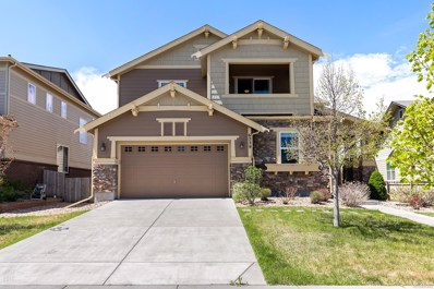 6239 S Jamestown Court, Aurora, CO 80016 - #: 3625669