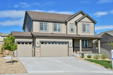 4865 S Malta Way, Aurora, CO 80015 - #: 3625801