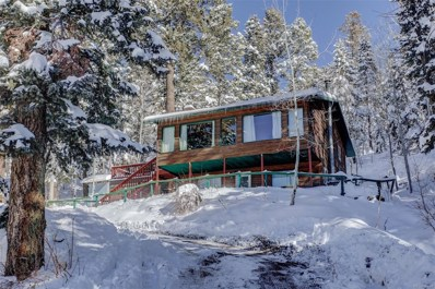 31343 Kings Valley Drive, Conifer, CO 80433 - #: 3625931