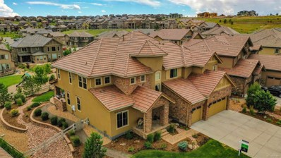 10716 Backcountry Drive, Highlands Ranch, CO 80126 - #: 3626240