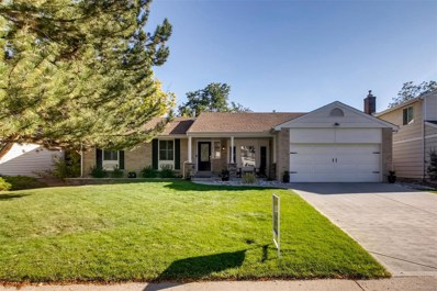 1312 E Dry Creek Place, Centennial, CO 80122 - MLS#: 3626268
