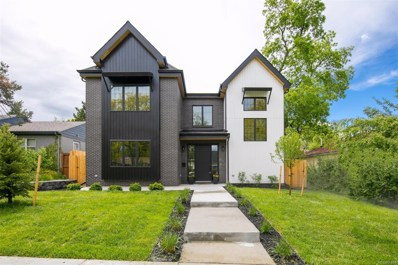 757 S Elizabeth Street, Denver, CO 80209 - #: 3626916
