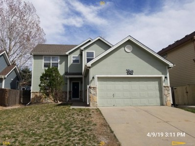 4702 Durham Court, Denver, CO 80239 - #: 3627676