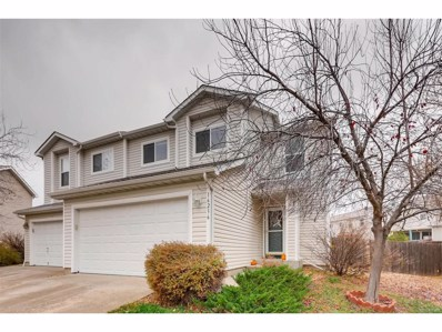 16236 E Otero Place, Englewood, CO 80112 - MLS#: 3628612