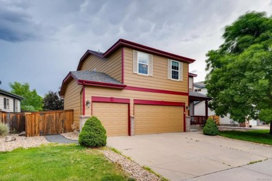 6785 Tiger Walk, Littleton, CO 80124 - MLS#: 3628875