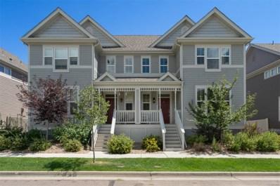 1660 Saratoga Drive, Lafayette, CO 80026 - #: 3628935