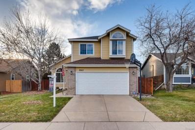 8165 S Humboldt Circle, Centennial, CO 80122 - MLS#: 3629497