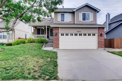 9374 Wiltshire Drive, Highlands Ranch, CO 80130 - #: 3630451