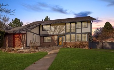 15701 E Bellewood Place, Aurora, CO 80015 - MLS#: 3630973