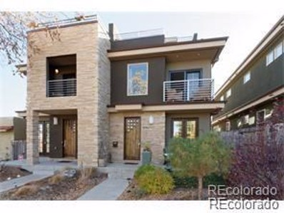 4556 W 35TH Avenue, Denver, CO 80212 - MLS#: 3631096