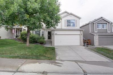 9617 Cove Creek Drive, Highlands Ranch, CO 80129 - #: 3632674