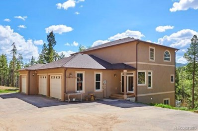 99 Carroll Court, Black Hawk, CO 80422 - #: 3633042