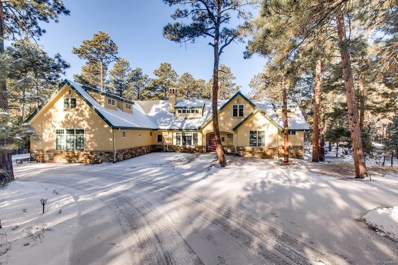 20220 Twisted Pine Drive, Colorado Springs, CO 80908 - MLS#: 3634038