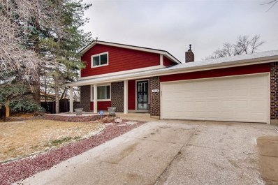 7161 Deframe Court, Arvada, CO 80004 - #: 3635129