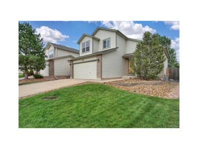 7021 Grand Prairie Drive, Colorado Springs, CO 80923 - MLS#: 3635967