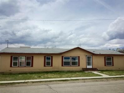 301 W 5th Street, Leadville, CO 80461 - #: 3635992