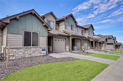 3539 S Lisbon Court, Aurora, CO 80013 - #: 3636737