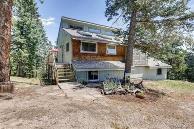 30537 Isenberg Lane, Evergreen, CO 80439 - #: 3637487