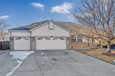 9862 Indian Wells Drive, Lone Tree, CO 80124 - MLS#: 3637782
