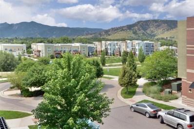 1310 Rosewood Avenue UNIT 5C, Boulder, CO 80304 - MLS#: 3638226