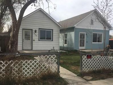 1469 Chase Street, Lakewood, CO 80214 - MLS#: 3638720