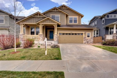 10484 Wagon Box Circle, Highlands Ranch, CO 80130 - #: 3638963