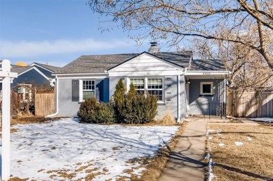 4450 Elm Court, Denver, CO 80211 - #: 3640058