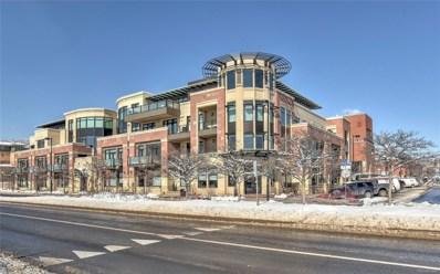 1077 Canyon Boulevard UNIT 208, Boulder, CO 80302 - MLS#: 3640322
