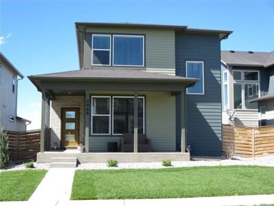 2908 Comet Street, Fort Collins, CO 80524 - #: 3640470