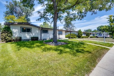 7901 Valley View Drive, Denver, CO 80221 - MLS#: 3641197