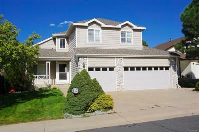 4266 S Cole Street, Morrison, CO 80465 - MLS#: 3641517