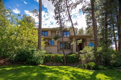 472 Castle Pines Drive, Castle Rock, CO 80108 - MLS#: 3643867
