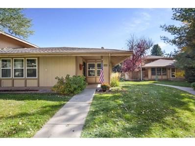 15106 E Jefferson Place, Aurora, CO 80014 - MLS#: 3643924